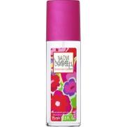 Naomi Campbell Bohemian Garden EdP 75 ml Women's scent deodorant glass