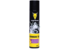 Coyote Konkor 101 Multifunctional lubricating and preservative oil spray 300 ml