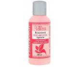 Valea Vitamin F and evening primrose oil Acetone free nail polish remover 100 ml