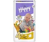 Bella Happy 4+ Maxi Plus 9-20 kg nappy panties 44 pieces