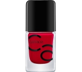 Catrice ICONails Gel Lacque lak na nehty 02 Bloody Mary to Go 10,5 ml