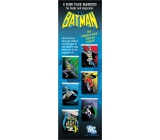 If Mini Mark Batman Bookmarks 6 pieces