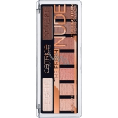 Catrice The Fresh Nude Collection Eyeshadow Palette Eye Shadow Palette 010 Newly Nude 10 g