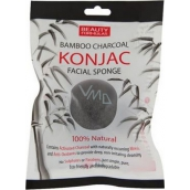 Beauty Formulas Charcoal sponge Konjac 2690