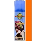 Party Success Hair Color colored hairspray neon orange 125 ml