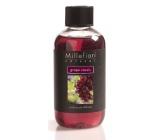 Millefiori Natural 250ml Grape Cassis diffuser filling