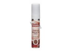 Dentiplus Aniseed Blast oral spray without alcohol 25 ml