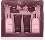 Baylis & Harding Midnight Plum and Wild Blackberry Tray Set