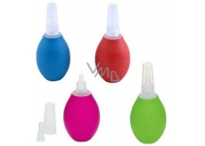 Canpol nasal aspirator with soft extension 1198