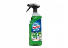 Crystal Cleaner Kitchen Spray 750ml