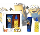Mimoni Body Spray 150 ml + shower gel 150 ml for children gift set