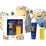 Mimoni 150 ml Body Spray + 150 ml shower gel for children gift set