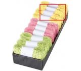 Ditipo Jute ribbon yellow 2 mx 5 cm
