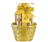 Salsa Collection Peony and Jasmine shower gel 150 ml + body lotion 150 ml 2 piece set