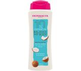 Dermacol Coconut Oil Revitalizing Revitalizing Body Lotion 400 ml