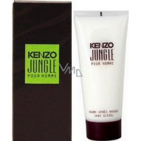 Kenzo Jungle pour Homme balzám po holení 150 ml