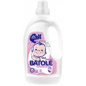Qalt Toddler Sensitive liquid detergent 15 doses of 1.5 kg