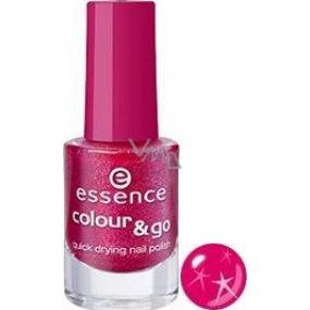 Essence Color & Go Nail Polish 91 Glamorous Life 5 ml