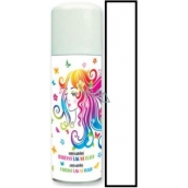 Angel Washable white hairspray 125 ml
