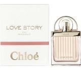 Chloé Love Story Eau Sensuelle Eau de Parfum for Women 7.5 ml, Miniature