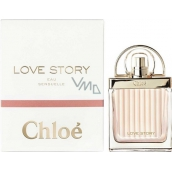 Chloé Love Story Eau Sensuelle EdP 7.5 ml Women's scent water
