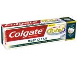Colgate Total Deep Clean zubní pasta 75 ml