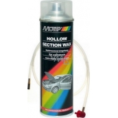 Motip Hollow Section Wax vehicle body cavity cleaner 500 ml