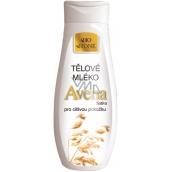Bione Cosmetics Avena Sativa Body Lotion 300 ml for sensitive and problematic skin