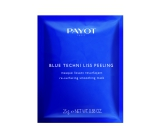 Payot Blue Techni Liss Weekend Smoothing Weekend Ritual with Shield Against Blue Light Face Mask 10 Bags