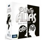 Albi Women's Alias versus Men Alias