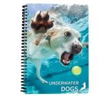 Prime3D notebook A5 - Daisy 14.8 x 21 cm