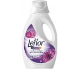 LENOR gel 20dv.1,1l Color Ameth + Floral 1011