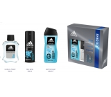 Adidas ICE Dive AFS50ml + BS150ml + SG250ml 0557