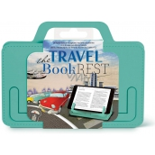 If The Travel Book Rest Travel book / tablet holder Mint 180 x 10 x 142 mm