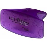 Fre Pro Bowl Clip Lavender Scented Toilet Curtain Purple 10 x 5 x 6 cm 55 g