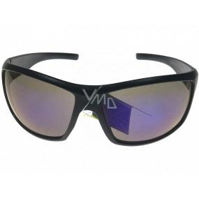 Nac New Age Sunglasses black AZ BASIC 180A