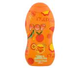 Chupa Chups Orange Scent - Orange shower gel 400 ml
