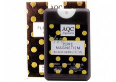 AQC Fragrances Pure Magnetism Black Seduction Eau de Toilette for Women 20 ml