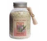 Bohemia Gifts Sage with herbs stimulating bath salt 1.2 kg