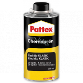 Pattex Chemoprén Classic thinner for adhesives, for cleaning tools 250 ml
