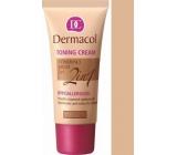 Dermacol Toning Cream 2v1 make-up Desert 30 ml