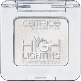Catrice Highlighting Eyeshadow rozjasňovací oční stíny 010 Turn The High Lights On! 3 g