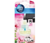 Ambi Pur Car Flowers and Spring refill 7 ml