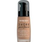Deborah Milano 24Ore Perfect Foundation SPF10 make-up 02 True Beige 30 ml