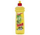 Tomík Lemon liquid dish preparation 500 ml
