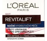 Loreal Revitalift Night Wrinkle + Moisturizing Night Cream 50 ml