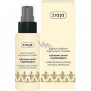 Ziaja Argan oil smoothing treatment satin hair serum 50 ml