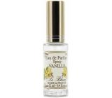 Le Blanc Vanille - Vanilla perfume water for women 12 ml