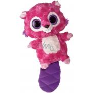 Yoo Hoo Beaver soft toy 15 cm