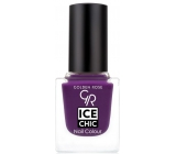 Golden Rose Ice Chic Nail Colour lak na nehty 53 10,5 ml